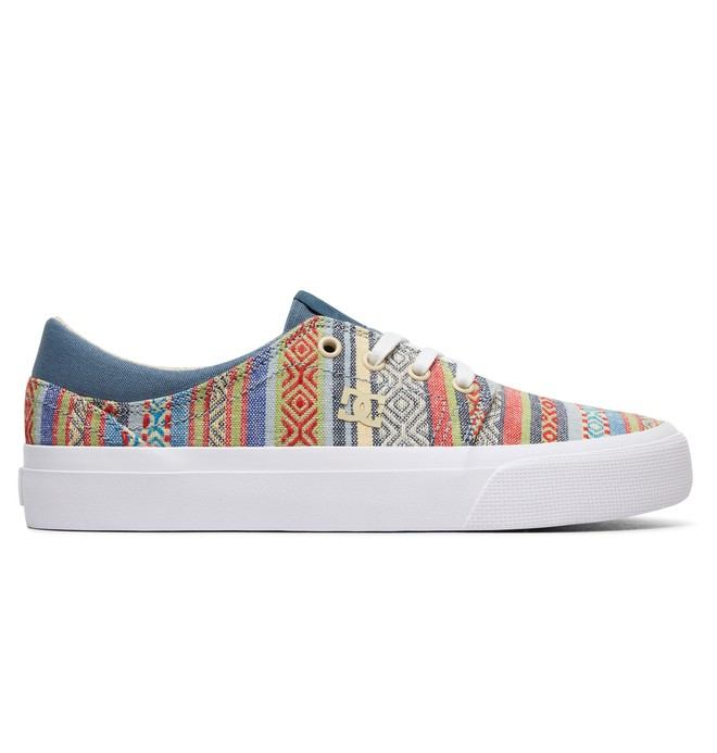 0 Trase TX SE - Shoes Multicolor ADJS300080 DC Shoes