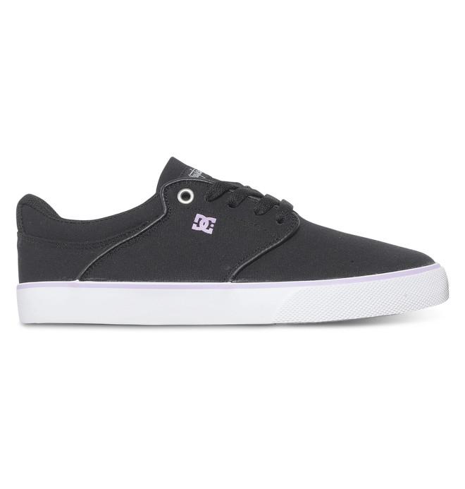 0 Women's Mikey Taylor Vulc TX Low Top Shoes  ADJS300085 DC Shoes