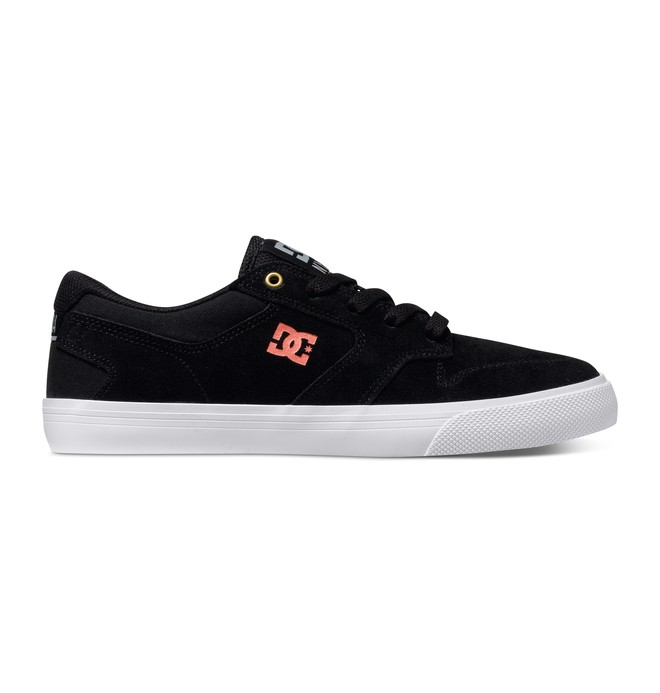 0 Women's Nyjah Vulc Shoes  ADJS300086 DC Shoes