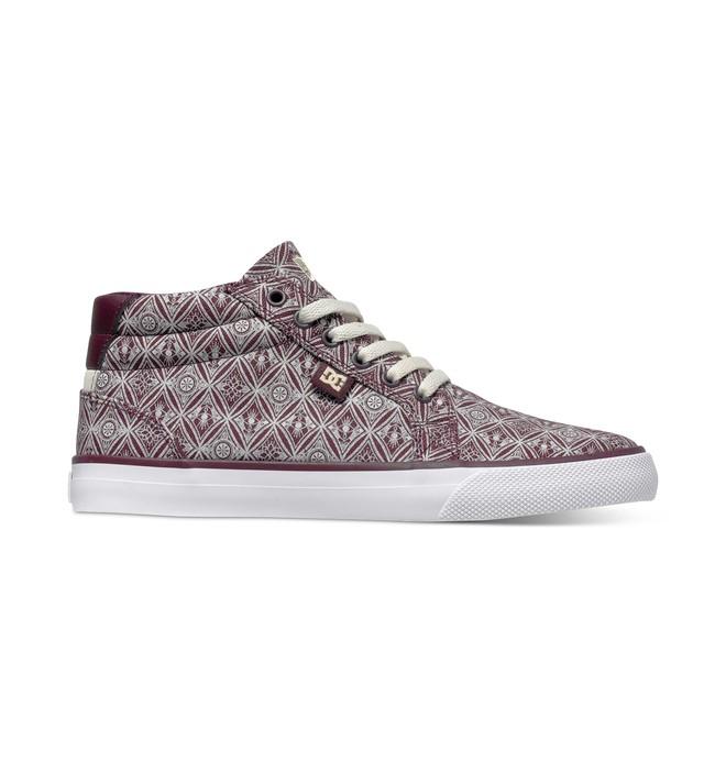 0 Women's Council SP Mid Shoes  ADJS300092 DC Shoes