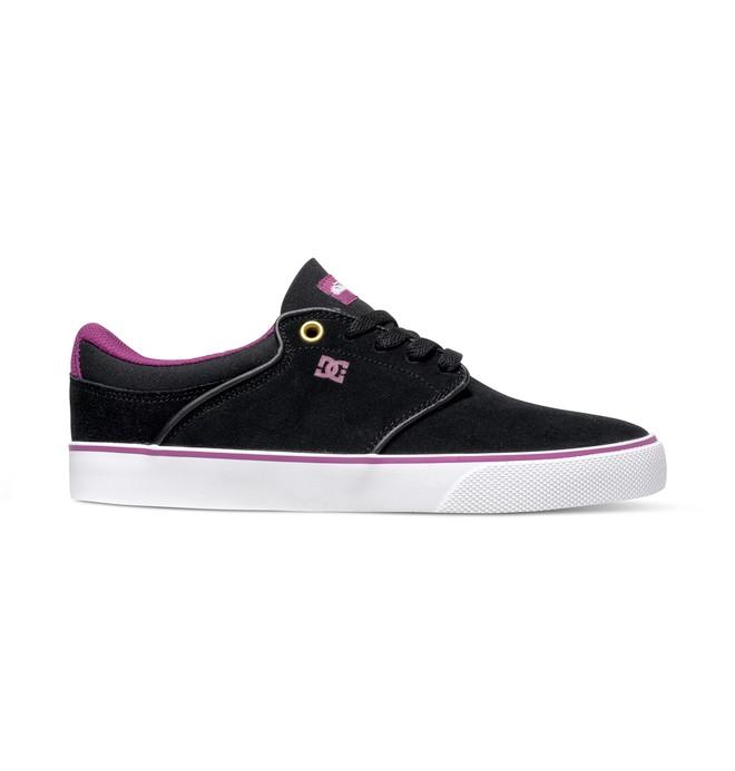 0 Mikey Taylor Vulc - Low-Top Shoes  ADJS300094 DC Shoes