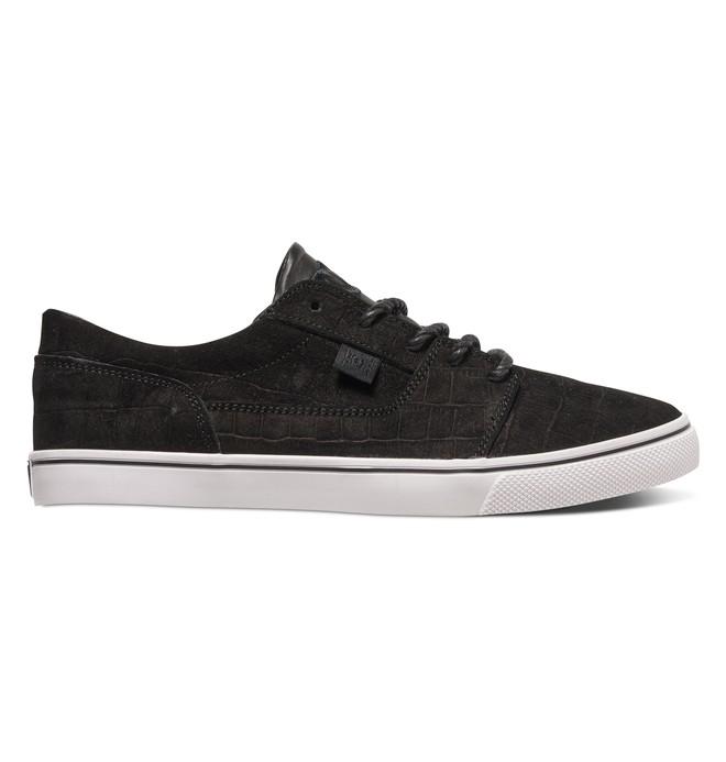 0 Tonik W XE - Shoes Black ADJS300098 DC Shoes