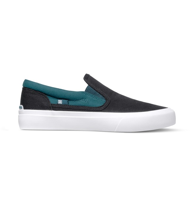 0 Women's Trase TX Slip On Shoes  ADJS300105 DC Shoes