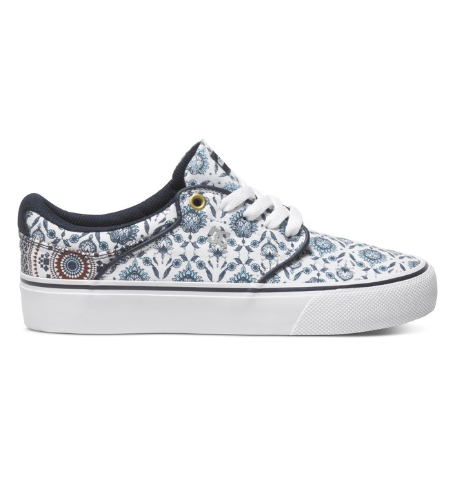 0 Mikey Taylor Vulc SP - Low-Top Shoes  ADJS300106 DC Shoes