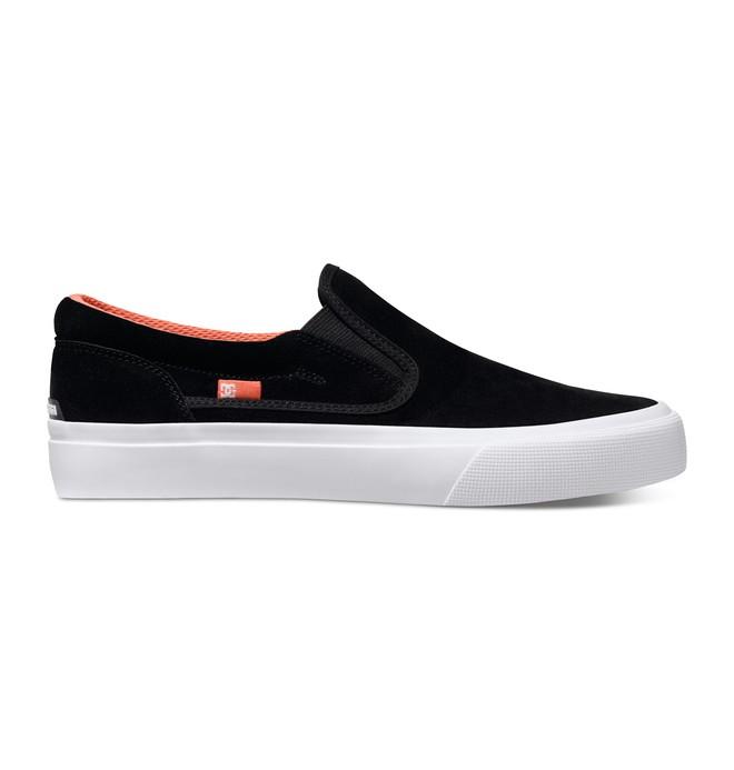 0 Women's Trase SE Slip On Shoes  ADJS300113 DC Shoes