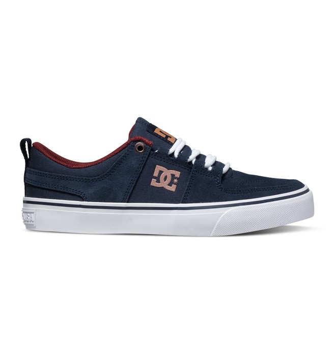 0 Lynx Vulc - Zapatillas de corte bajo  ADJS300126 DC Shoes