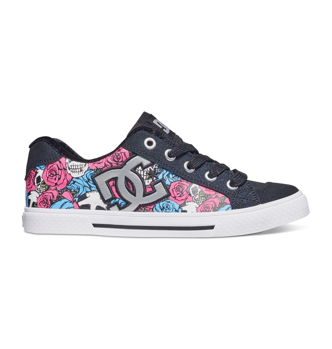 0 Chelsea X TR - Low-Top Shoes  ADJS300132 DC Shoes