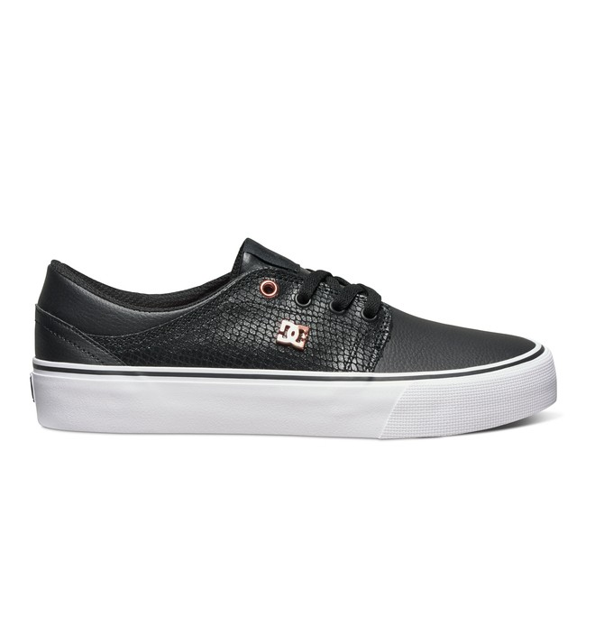 0 Trase SE - Shoes Black ADJS300144 DC Shoes