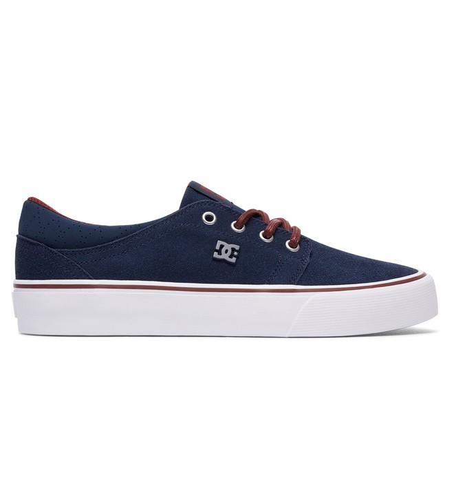 0 Trase SE - Zapatillas Azul ADJS300144 DC Shoes