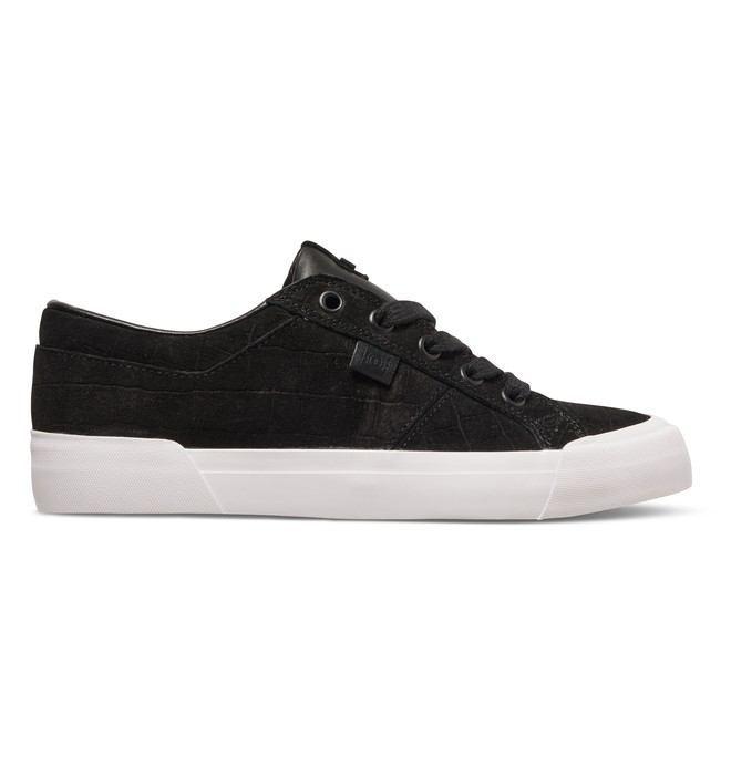 0 Danni XE - Shoes Black ADJS300161 DC Shoes