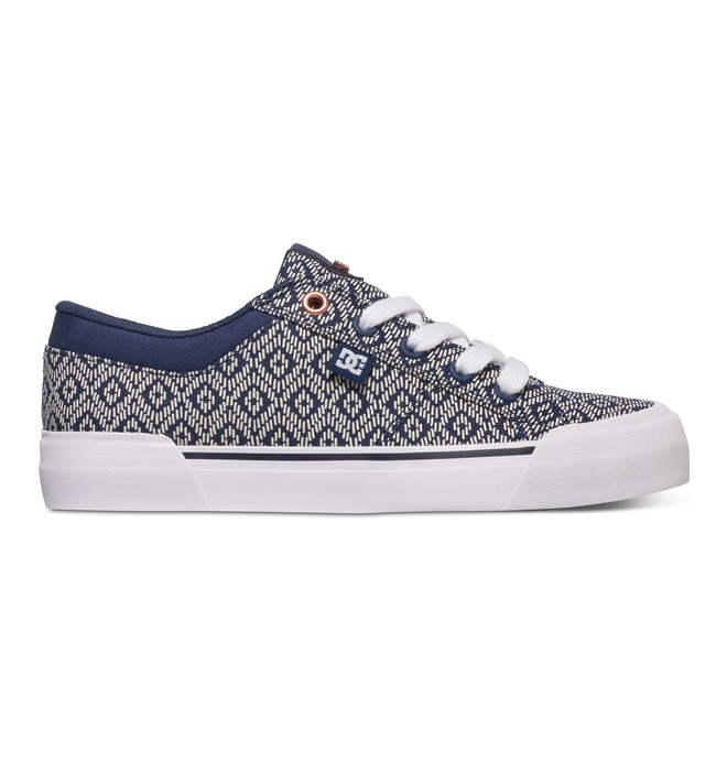 0 Danni TX SE - Chaussures  ADJS300163 DC Shoes