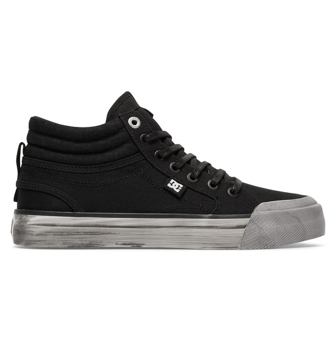 0 Evan Hi TX SE - Zapatillas Altas Negro ADJS300164 DC Shoes