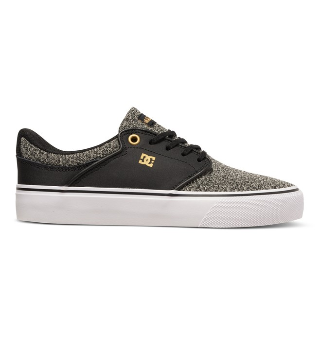 0 Mikey Taylor Vulc SE - Low Top Shoes Black ADJS300165 DC Shoes