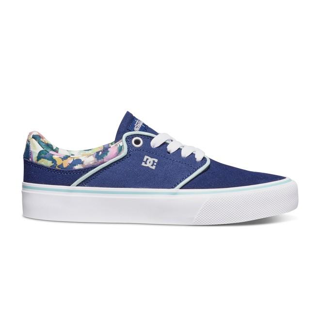 0 Women's Mikey Taylor Vulc SE Low Top Shoes  ADJS300165 DC Shoes