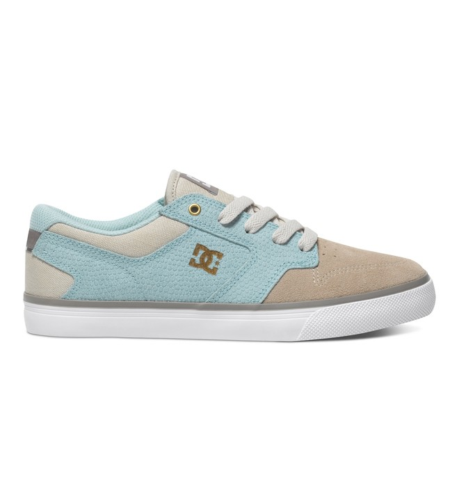 0 Argosy Vulc - Low-Top Shoes Beige ADJS300172 DC Shoes