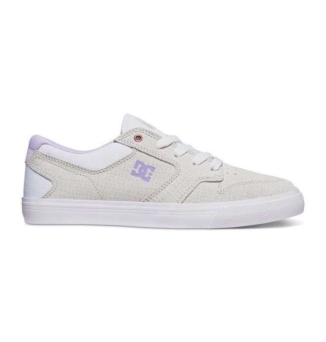 0 Argosy Vulc - Low-Top Shoes White ADJS300172 DC Shoes
