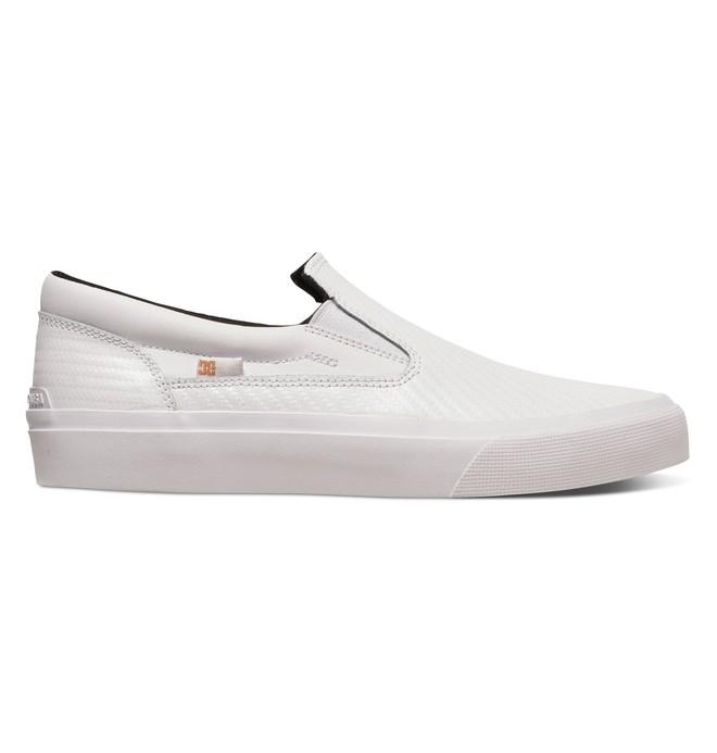0 Trase LE - Slip-On Shoes  ADJS300174 DC Shoes
