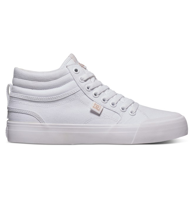 0 Evan Hi TX - Baskets Blanc ADJS300178 DC Shoes