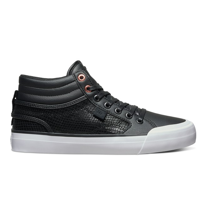 0 Evan Hi SE - High Top Shoes Black ADJS300182 DC Shoes