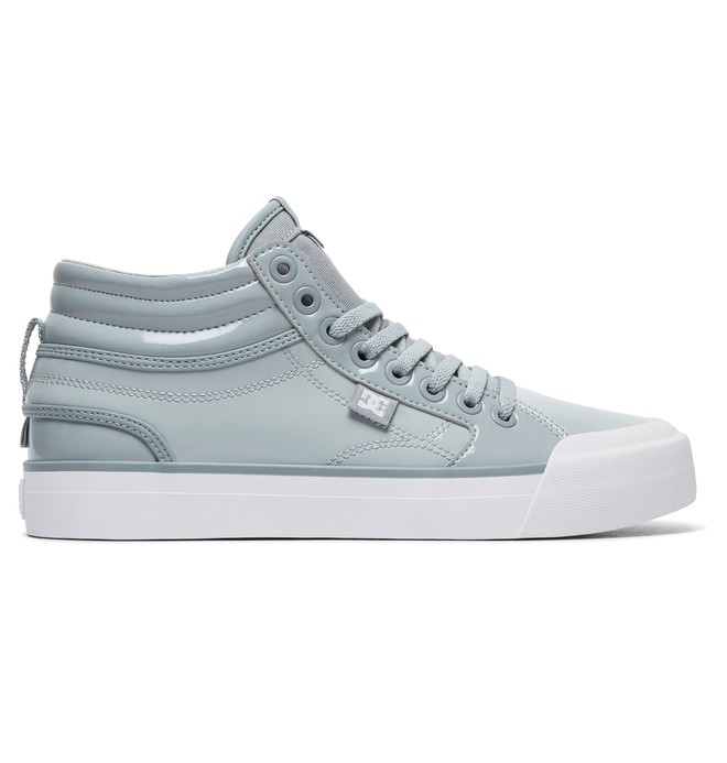 0 Evan HI SE - Zapatillas Altas Gris ADJS300182 DC Shoes