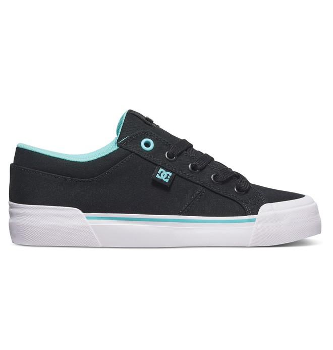 0 Danni TX - Chaussures  ADJS300186 DC Shoes