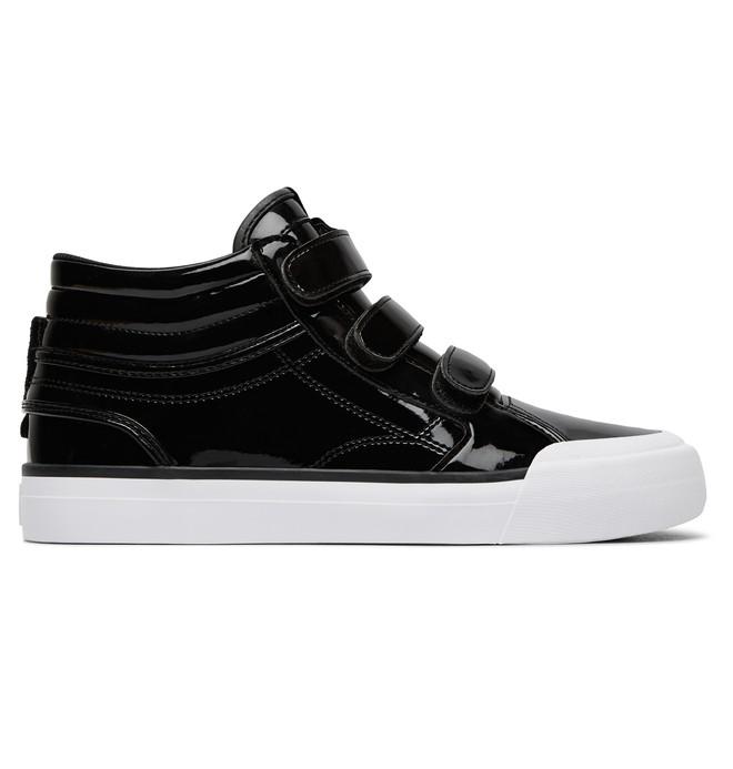 0 Evan HI V SE - High-Top Shoes Black ADJS300200 DC Shoes