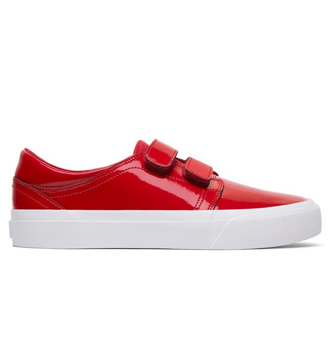 0 Trase V SE - Shoes Red ADJS300202 DC Shoes