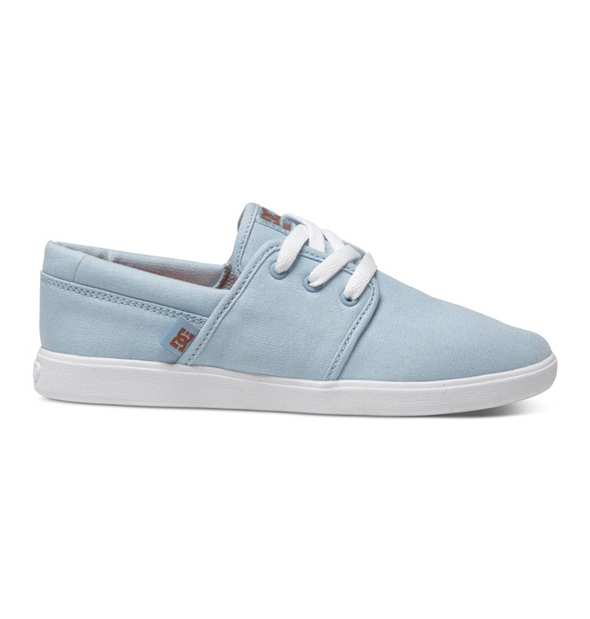 0 Haven - Low-Top Shoes  ADJS700016 DC Shoes