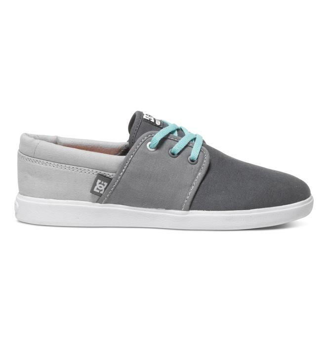 0 Haven - Low-Top Shoes Grey ADJS700016 DC Shoes