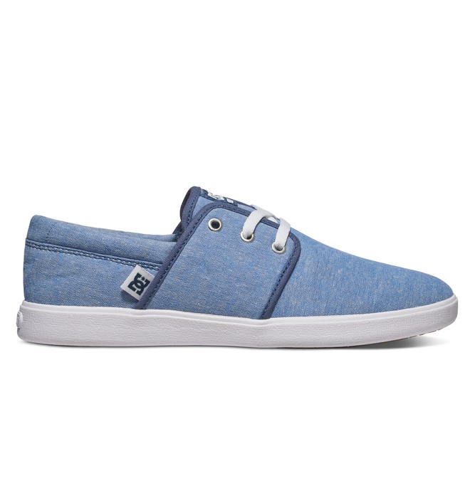 0 Haven TX SE - Zapatillas Azul ADJS700017 DC Shoes