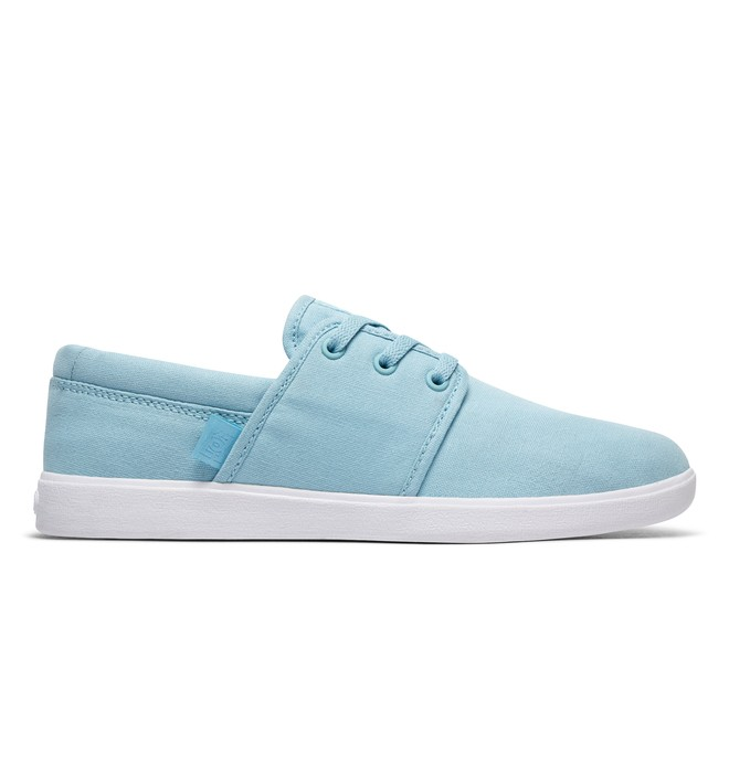 0 Haven TX - Baskets Bleu ADJS700020 DC Shoes