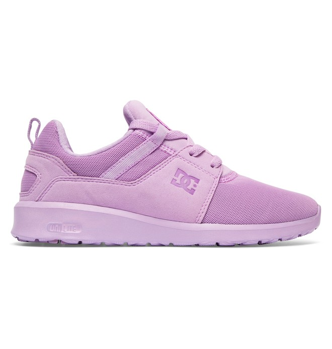 0 Heathrow - Zapatos Violeta ADJS700021 DC Shoes