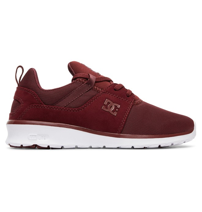 0 Heathrow - Zapatillas Rojo ADJS700021 DC Shoes