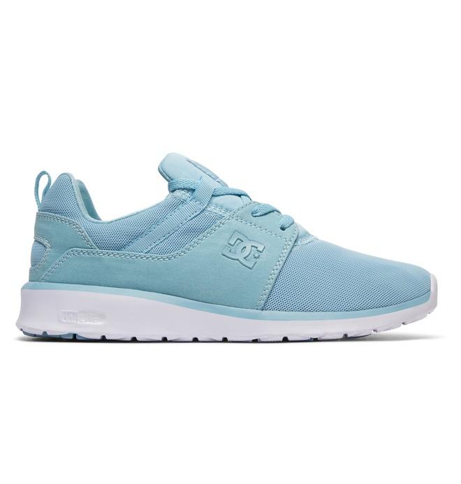 0 Heathrow - Schuhe Blau ADJS700021 DC Shoes