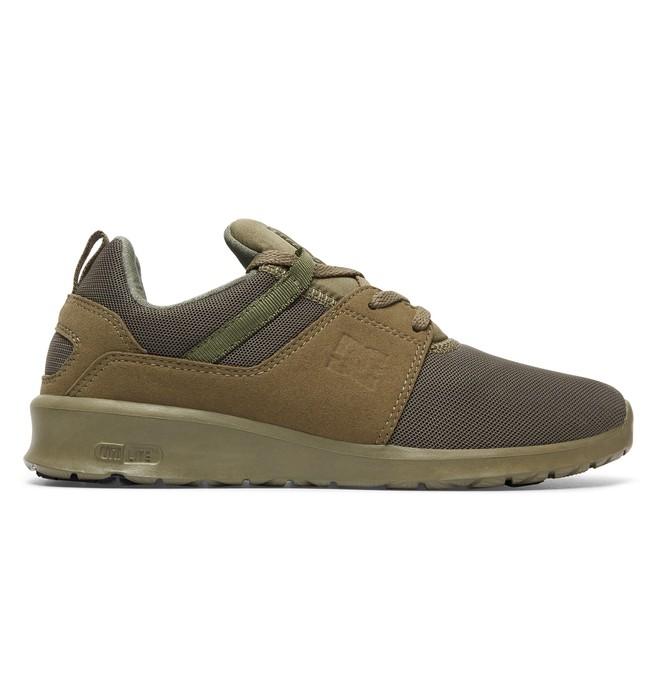0 Heathrow - Zapatillas Verde ADJS700021 DC Shoes