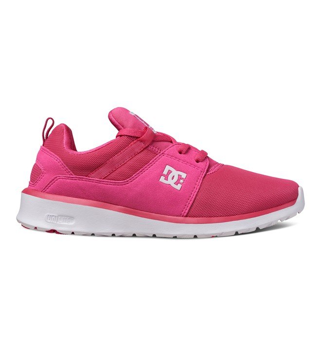 0 Heathrow - Zapatos Rojo ADJS700021 DC Shoes