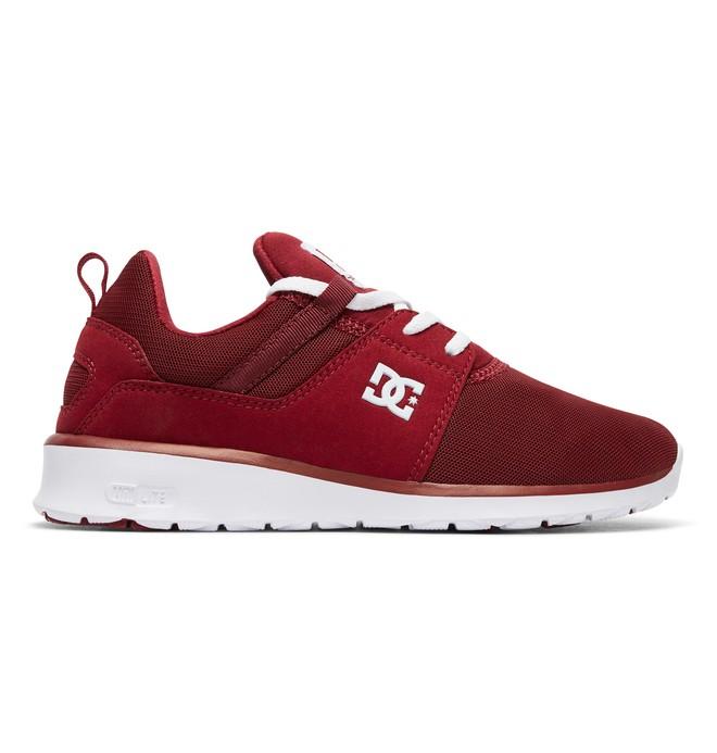 0 Heathrow - Zapatillas Rojo ADJS700021 DC Shoes