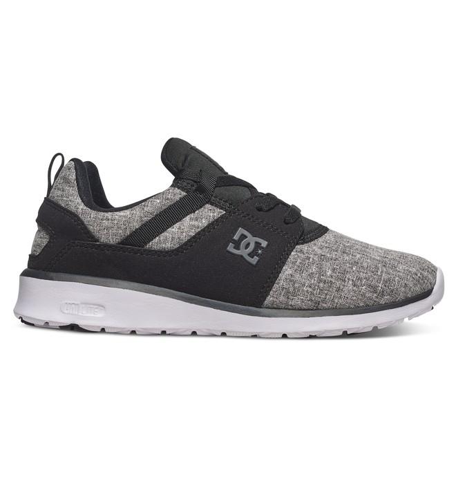 0 Heathrow SE - Shoes Black ADJS700022 DC Shoes