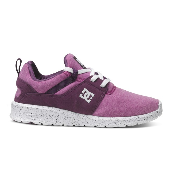 0 Heathrow SE - Zapatos Violeta ADJS700022 DC Shoes