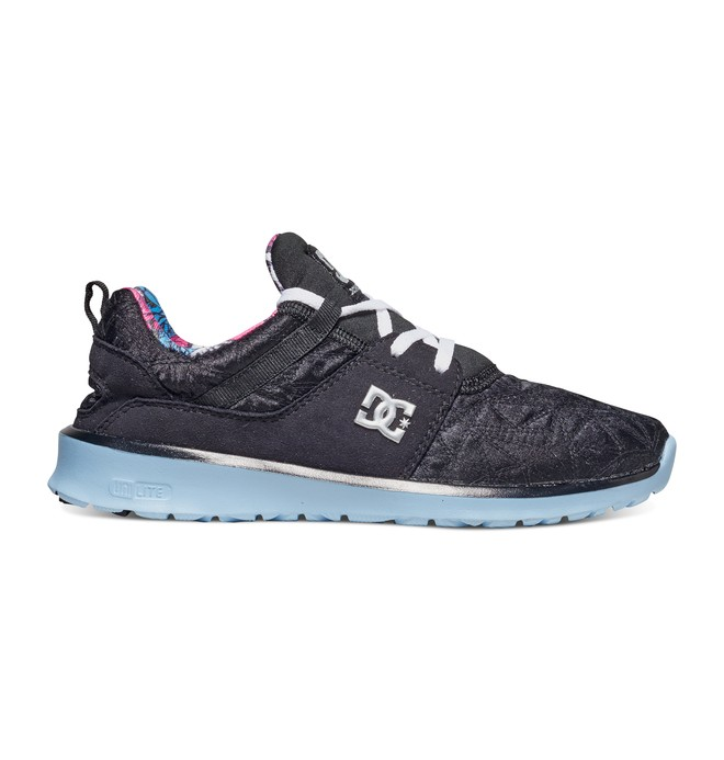0 Heathrow X TR - Zapatillas de Corte Bajo  ADJS700024 DC Shoes