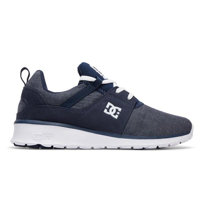 0 Heathrow TX SE - Shoes Blue ADJS700025 DC Shoes
