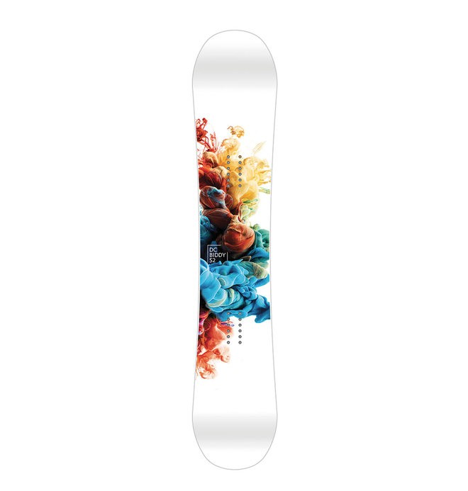 0 Biddy - Snowboard  ADJSB03008 DC Shoes