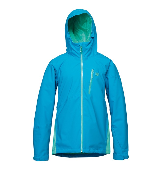 0 Women's Prima Snowboard Jacket  ADJTJ00000 DC Shoes
