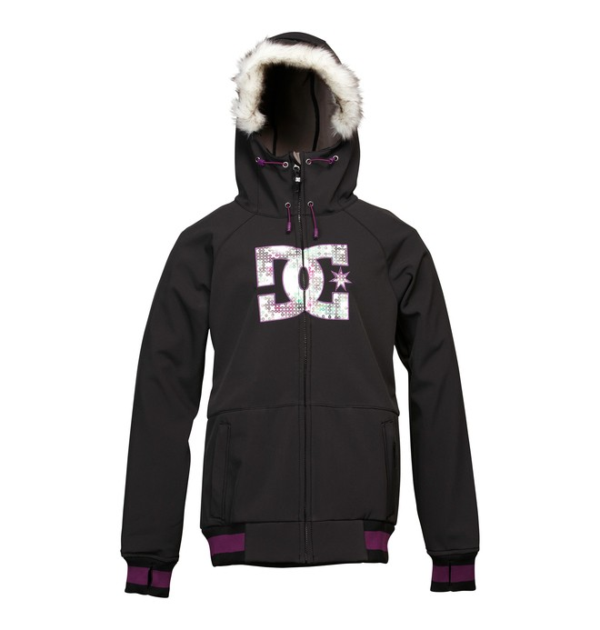 0 Women's Gamut Snowboard Jacket  ADJTJ00006 DC Shoes