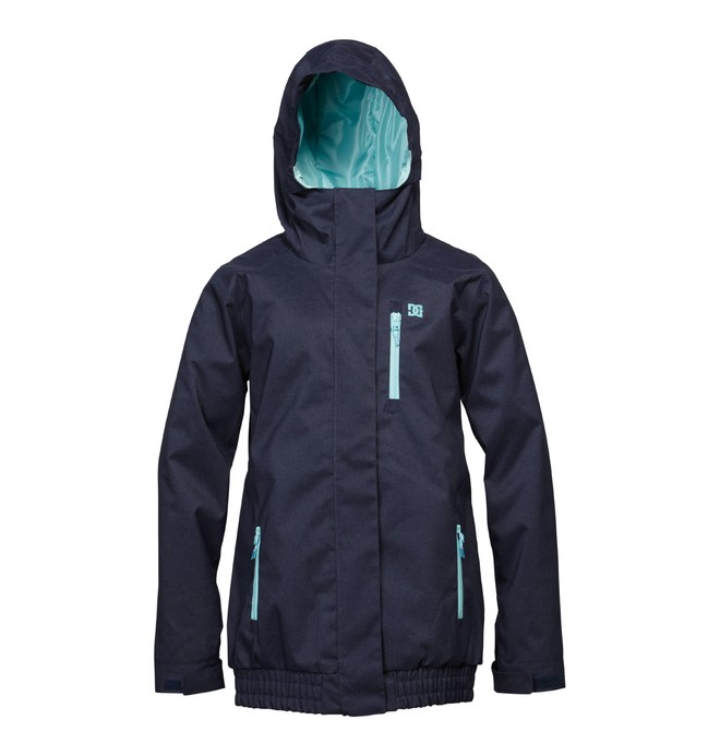 0 Women's Riji Snowboard Jacket  ADJTJ00007 DC Shoes