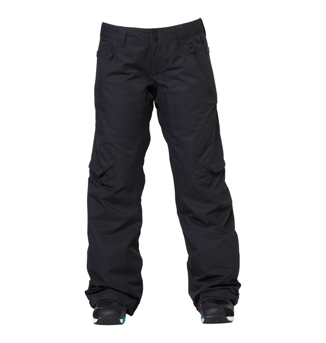 0 Women's Ace Snowboard Pants  ADJTP00000 DC Shoes