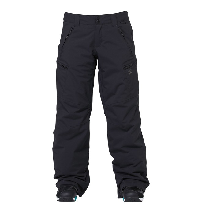 0 Women's Tiffany Snowboard Pants  ADJTP00001 DC Shoes