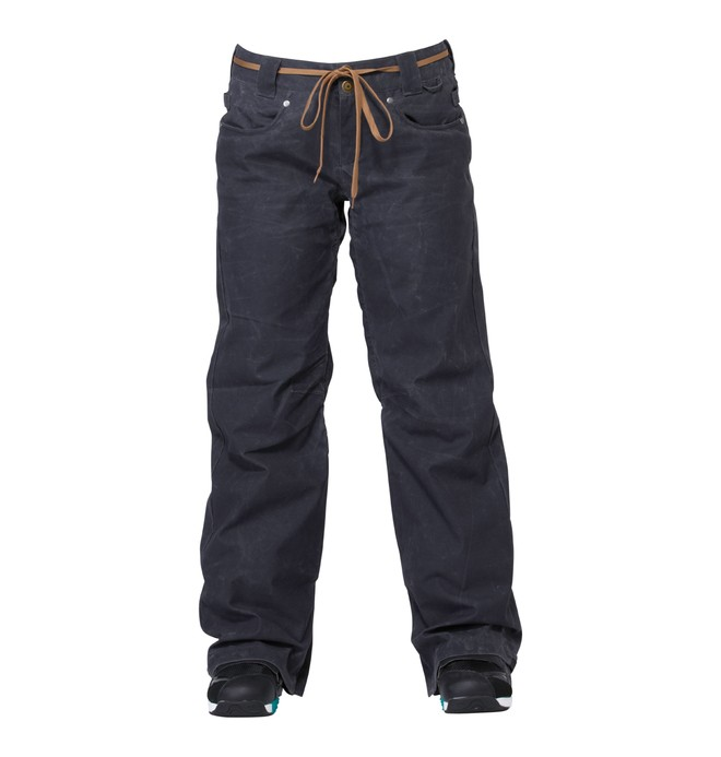 0 Women's Viva Snowboard Pants  ADJTP00004 DC Shoes