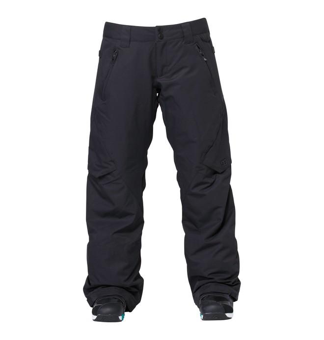 0 Women's Lace Snowboard Pants  ADJTP00005 DC Shoes