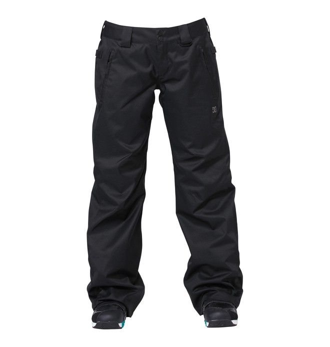 0 Women's Contour Snowboard Pants  ADJTP00006 DC Shoes